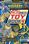 Foldabots 4