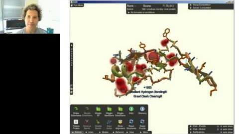 David Baker - Design of protein structures, functions and assemblies