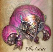 Folk Andraste artwork