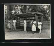 West African Mobile Libary