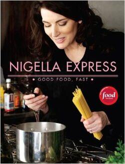 Nigellaexpressbook