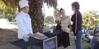 The Creme Brulee Cart