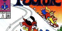 Foofur Comic Issue Six