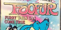 Foofur: Furry Tails Can Come True