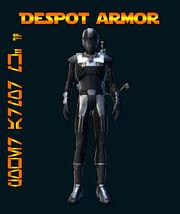 Mark 38 - Despot copy