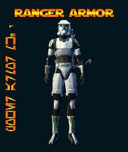 Mark 2 - ranger copy