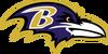 Baltimore Ravens logo svg