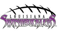 LouisianaSwashbucklersSIFL