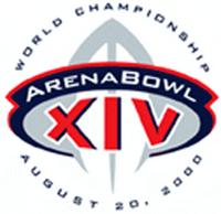 ArenaBowl XIV