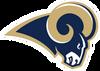 St Louis Rams logo svg