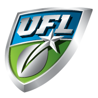 United Football League (2009) logo
