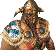 Raider armor1