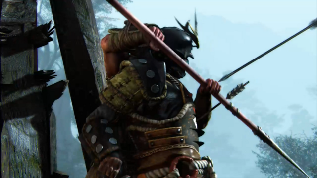 File:Reconnaissance - samurai make good shields for arrows.png
