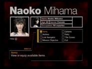 Naoko profile