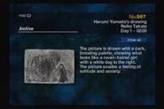 007 - Harumi Yomoda's Drawing