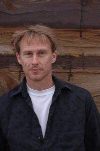 Robert Reinhold