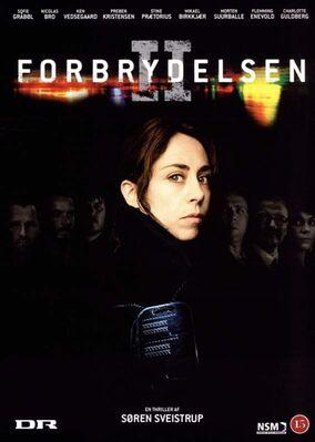 Forbrydelsen II DVD case 2