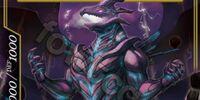 Ebon Dragon Emperor, Gill Alhama'at