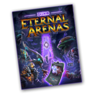 Eternal Arenas cover1