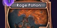 Rage Potion
