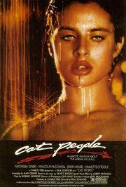 Cat People 1982 movie