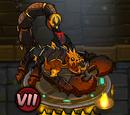 Black Desert Monster