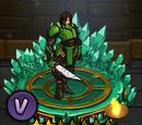 Attacker Set-Bulwark Of Kings