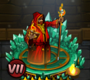 Adar The Flame Master