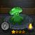 Luminous Mushroom