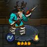 Till, Wild Hunt's Archont