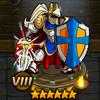 Sir Lancelot, Paladin Of Light