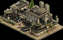 Universal Tank Factory