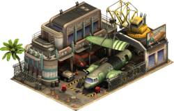 Aircraft Factory