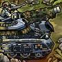 Universal Tank