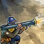 Anti-Tank Warfare (tech)