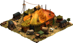 Travelling Circus