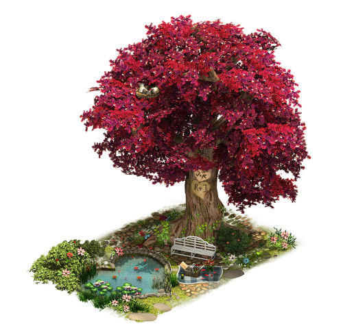 bild gro er baum der forge of empires wiki fandom powered by wikia. Black Bedroom Furniture Sets. Home Design Ideas