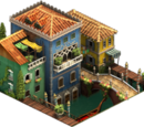 Renaissance Villa