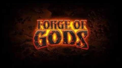 Forge of Gods Wild Amanita 3D