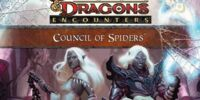 Council of Spiders (adventure)