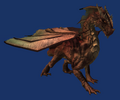 Neverwinter Nights 2 - Creatures - Red Dragon.png