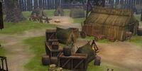 Bandit camp (Mere of Dead Men)