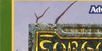The Ruins of Myth Drannor