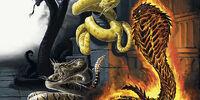 Shadow snake