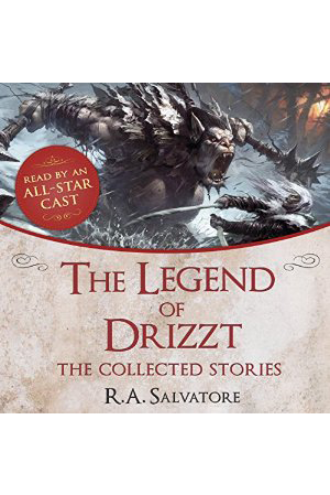 File:The Legend of Drizzt - The Collected Stories.png
