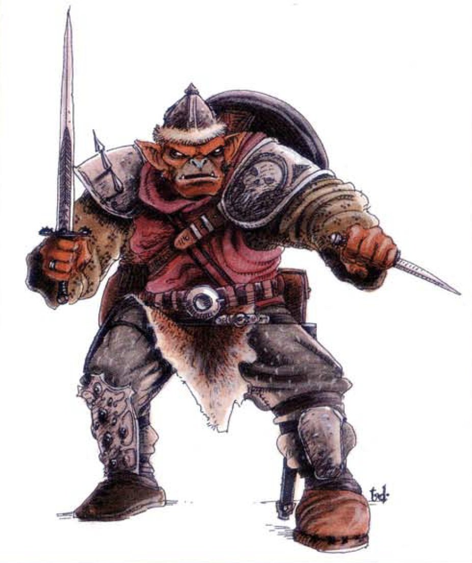 File:Monstrous Manual 2e - Hobgoblin - p191.png