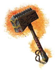 Oath-Hammer