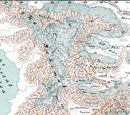 Yehimal Mountains