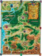 Volos map