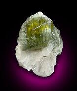 Cleiophane-green